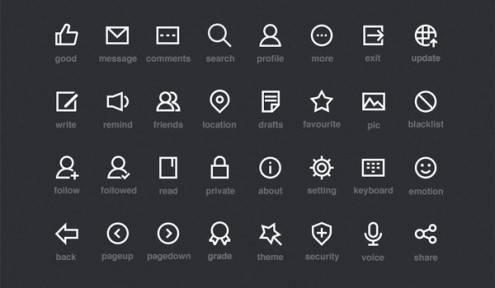 simple_icons_free_10rectangular