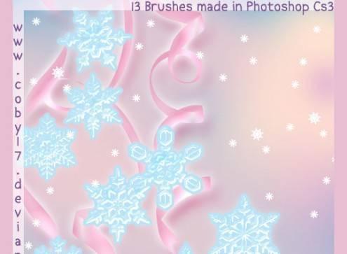 swirlribonbrushes12