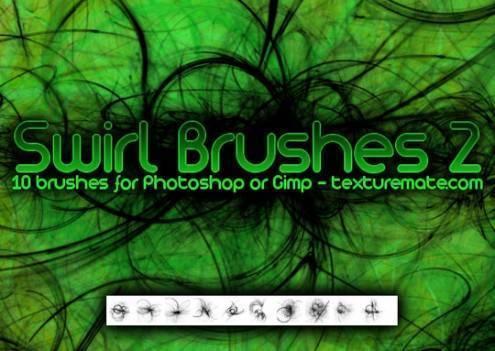 swirlribonbrushes36