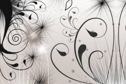 swirlribonbrushes45