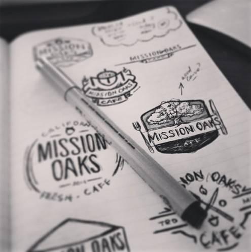 8-logo-sketches