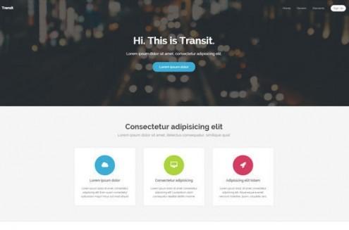 HTML5webtemplates12