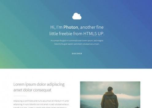 HTML5webtemplates7