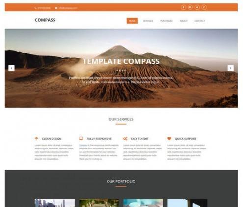 HTML5webtemplates9