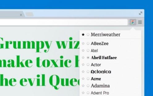 3-Google-Font-Previewer